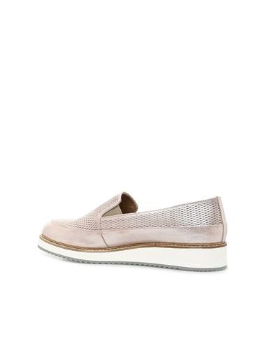 Divarese 5023074 Kadın Ayakkabı Pudra